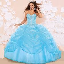 dresses for a quinceanera blue and white sweet 16 dress search a lot of