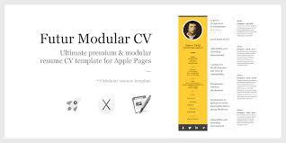 resume resume templates apple