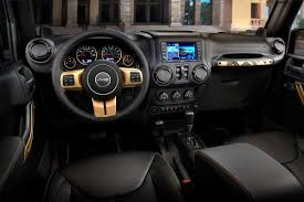 jeep polar edition 2014 jeep wrangler dragon edition arrives in the u s with a