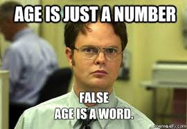 Geek Birthday Meme - interview part 1 of 3 jacob alexander haata of the input group