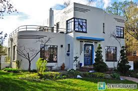 architectural style homes denver homes by decade project u2013 denverurbanism blog
