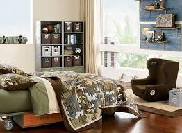 cool room ideas for men rectangle dark brown upholstered headboard