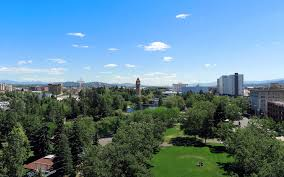 job u0026 employment information city of spokane washington