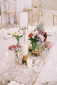 Light Pink Table Cloth Pretty U0026 Light Pink Country House Wedding Whimsical Wonderland
