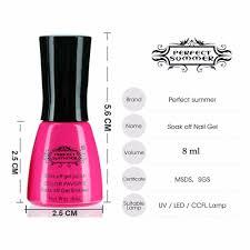 aliexpress com buy perfect summer chameleon nail gel polish