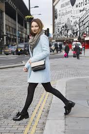 imagenes look invierno get the look vestir en invierno silvia bosch blog