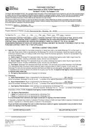 abc writing paper writing a clean real estate purchase contract