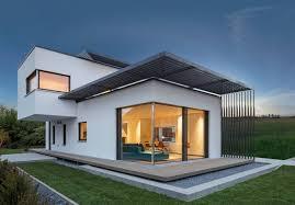 fertighaus moderne architektur haus renovierung mit modernem innenarchitektur ehrfürchtiges