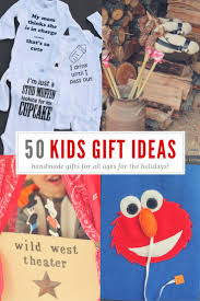 kids u0027 gift ideas handmade gifts for all ages the country chic