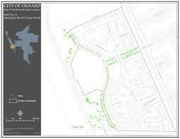 State Plane Coordinate System Map by Landscape Maintenance Districts U2013 Mandalay Beach U2014 City Of Oxnard