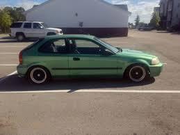 1996 honda civic hatchback cx purchase used 1996 honda civic cx hatchback 3 door 1 6l