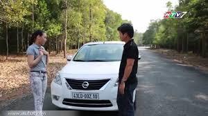 danh gia xe nissan altima 2015 lái và trải nghiệm nissan sunny tại hồ tràm youtube