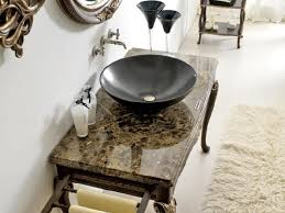 antique bathroom vanities hgtv