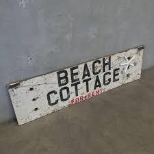 beach cottage rental sign u2013 urbanamericana
