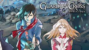 square android square enix launches mobile card rpg guardian cross for ios