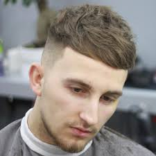 New Hairstyle Mens by Comb Over Haircut For Men 2017 New Hairstyle For Men 2017