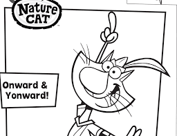 nature cat pbs wucf