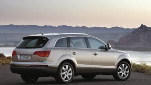 Audi Q7 Gold - audi may buy back 25 000 q7 tdi models in us news u0026 features
