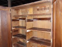 Wooden Armoire Wardrobe Best Clothing Armoire Ideas U2014 All Home Ideas And Decor
