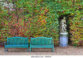Old Park Benches Park Benches Statue Stock Photos U0026 Park Benches Statue Stock
