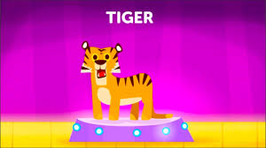 playkids game app with numbers animals letters colours portraying