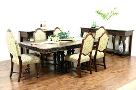 articles with antique round dining table ontario tag cozy antique