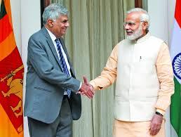 sri lankan l cross border terror issue for saarc sri lankan pm times of