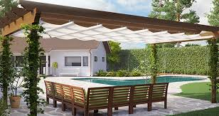 Awning Sails Total Cover Awnings Shade And Shelter Experts Auckland