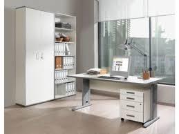 bureau complet bureau complet bureau caisson roulant armoire blanc pur