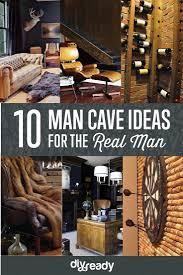 man cave ideas men cave basements and man caves