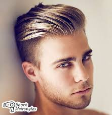 fashionzwomen wants to discuss the latest hairstyles for men that