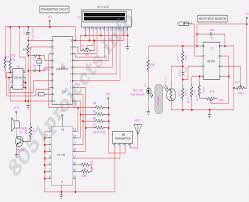 home security system wiring diagram wiring schematics and wiring