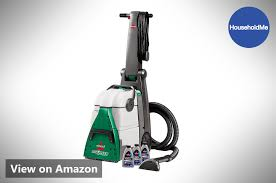bissell big green professional carpet cleaner machine 86t3 review