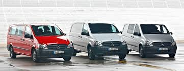 mercedes vito vans for sale mercedes considering sprinter s cousin vito for u s sale