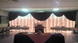 Event Drape Rental Renting And Using Portable Drapes Pipe And Drape Rsvp Waco
