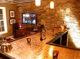 man cave bar featured in man caves episode cave bar a