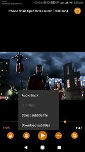 vlc media player for android vlc 3 0 is the media player for android droidviews