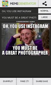 New Meme Generator - computer geeks 25 best funny and entertaining android apps