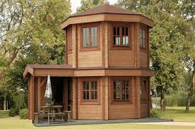 octagon cabin this gorgeous octagonal log cabin only costs 50 000