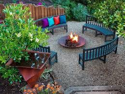 Cheap Backyard Landscaping by Best 25 No Grass Backyard Ideas On Pinterest No Grass