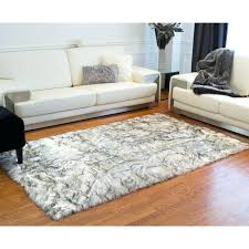 Fur Area Rug Area Rugs Faux Fur Area Rug Braided Rugs Gray Fur Rug Cheap Faux