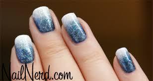 nail nerd nail art for nerds glitter
