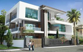 3 story homes ultra modern 3 story house plans modern house plan