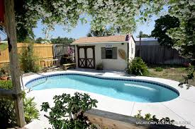 house of dreams vacation rental with private pool spring break