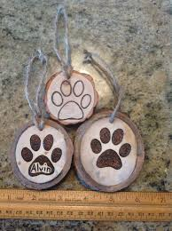 17 parasta ideaa pet paw print ornament pinterestissä