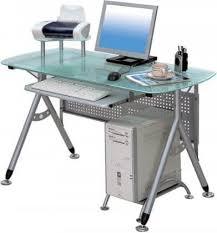 Steel Frame Desk Modern Desks Easy Home Concepts