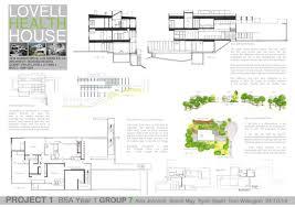 lovell health house site plan u2013 house design ideas