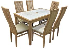 arlington house jackson oval patio dining table patio ideas tile top patio table set tile top patio dining table for