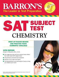 barron u0027s sat subject test chemistry buy barron u0027s sat subject