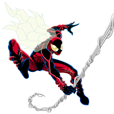 unlimited spider man batman battles comic vine
